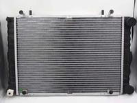 Радиатор Охлаждения Газель Бизнес 2-х Рядный Алюминиевый Nocolok за 28 460 тг. в Актобе