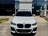 BMW X3 2019 года за 24 500 000 тг. в Шымкент