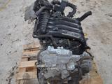 Двигатель на Nissan Qashqai MR20 за 99 000 тг. в Актобе