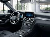 Mercedes-Benz GLC 200 2021 года за 26 490 000 тг. в Нур-Султан (Астана) – фото 3