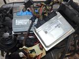 Двигатель на BMW X5 E53 M54 3.0 за 99 000 тг. в Атырау – фото 4