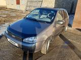 ВАЗ (Lada) 1118 (седан) 2010 года за 1 300 000 тг. в Атырау