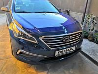 Hyundai Sonata 2015 года за 6 200 000 тг. в Атырау