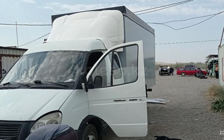 ГАЗ ГАЗель 2012 года за 5 500 000 тг. в Тараз