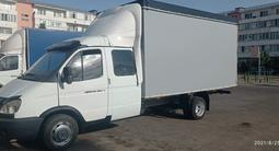 ГАЗ ГАЗель 2012 года за 5 900 000 тг. в Тараз – фото 4