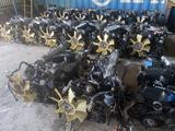 Контрактный насос гур 1JZ 2JZ Япония за 35 000 тг. в Семей – фото 4