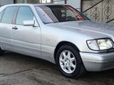 Mercedes-Benz S 320 1996 года за 3 850 000 тг. в Шымкент