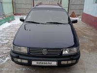 Volkswagen Passat 1994 года за 1 800 000 тг. в Тараз