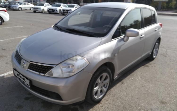 Nissan Tiida 2006 года за 3 000 000 тг. в Уральск
