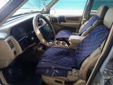 Jeep Grand Cherokee 1995 года за 2 500 000 тг. в Семей – фото 2