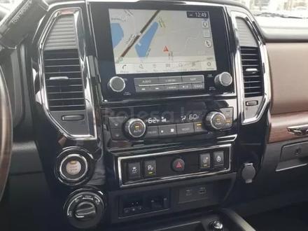 Nissan Titan 2019 года за 33 615 000 тг. в Актобе – фото 11