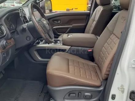 Nissan Titan 2019 года за 33 615 000 тг. в Актобе – фото 5
