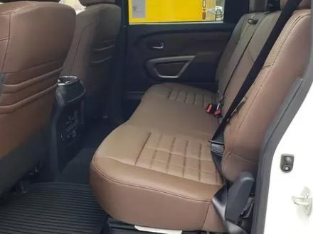 Nissan Titan 2019 года за 33 615 000 тг. в Актобе – фото 6