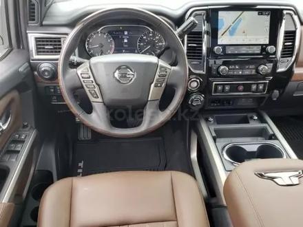 Nissan Titan 2019 года за 33 615 000 тг. в Актобе – фото 7