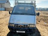 ГАЗ ГАЗель 1997 года за 1 700 000 тг. в Сарыагаш – фото 5