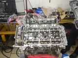 Двигатель на Lexus Gs300 3gr-fse за 95 000 тг. в Алматы – фото 2