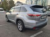 Toyota Highlander 2014 года за 16 200 000 тг. в Алматы