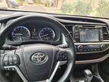 Toyota Highlander 2014 года за 16 200 000 тг. в Алматы – фото 2