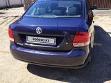 Volkswagen Polo 2014 года за 3 000 000 тг. в Актобе – фото 4