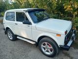 ВАЗ (Lada) 2121 Нива 1981 года за 1 200 000 тг. в Усть-Каменогорск – фото 3