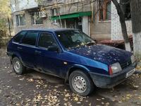 ВАЗ (Lada) 2109 (хэтчбек) 2003 года за 300 000 тг. в Уральск