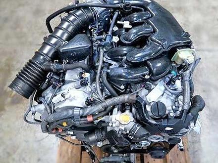 Двигатель lexus gs300 es250 Гарантия на агрегат + установка за 21 500 тг. в Алматы – фото 2