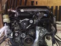 Двигатель за 11 111 тг. в Караганда