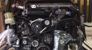 Двигатель за 3 500 000 тг. в Караганда
