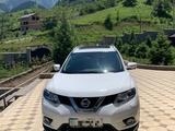 Nissan X-Trail 2018 года за 10 600 000 тг. в Алматы – фото 3