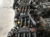 Двигатель на Lada Largus Renault 1.6 K4M K7M 16 клапанный… за 280 000 тг. в Уральск