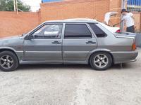 ВАЗ (Lada) 2115 (седан) 2007 года за 580 000 тг. в Атырау