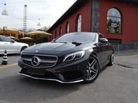 Mercedes-Benz S 500 2014 года за 35 500 000 тг. в Алматы
