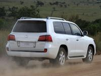 Новые летние шины в Астане 285/50 r20 Nexen Roadian HP. за 69 000 тг. в Нур-Султан (Астана)