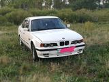 BMW 520 1992 года за 1 500 000 тг. в Актобе – фото 3