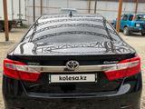 Toyota Camry 2014 года за 8 500 000 тг. в Талдыкорган – фото 3