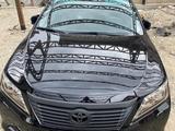 Toyota Camry 2014 года за 8 500 000 тг. в Талдыкорган – фото 4