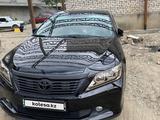 Toyota Camry 2014 года за 8 500 000 тг. в Талдыкорган – фото 5