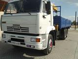 КамАЗ  65117 2007 года за 13 500 000 тг. в Тараз – фото 2