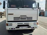 КамАЗ  65117 2007 года за 13 500 000 тг. в Тараз – фото 4