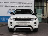 Land Rover Range Rover Evoque 2012 года за 10 600 000 тг. в Алматы – фото 2