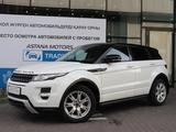 Land Rover Range Rover Evoque 2012 года за 10 600 000 тг. в Алматы