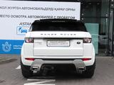 Land Rover Range Rover Evoque 2012 года за 10 600 000 тг. в Алматы – фото 4