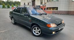 ВАЗ (Lada) 2115 (седан) 2008 года за 790 000 тг. в Костанай