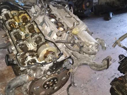 Двигатель Toyota Highlander за 32 580 тг. в Алматы – фото 2