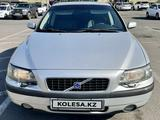 Volvo S60 2003 года за 3 500 000 тг. в Алматы