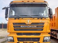 Shacman  SX3258DR384 2021 года в Нур-Султан (Астана)