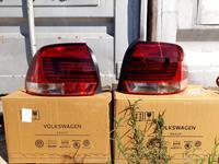 Задний правый фонарь рестайлинг VW Polo 09 - 17 гг за 888 тг. в Караганда