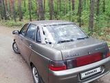 ВАЗ (Lada) 2110 (седан) 2001 года за 1 150 000 тг. в Кокшетау – фото 3