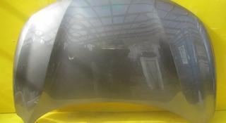 Капот Nissan Qashqai J11 (13-н. в. ) за 54 000 тг. в Нур-Султан (Астана)