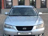 Hyundai Sonata 2006 года за 2 850 000 тг. в Актобе